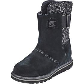 Sorel W's Rylee Boots Black